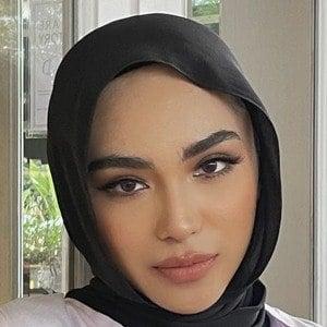 Sharifah Rose Sabrina 8 of 10
