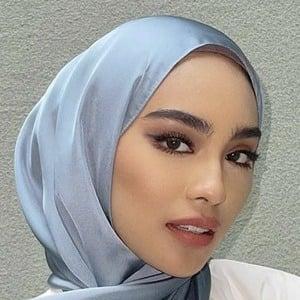 Sharifah Rose Sabrina 9 of 10