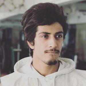 Shariq Hassan 2 of 6