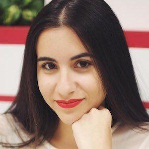 Sharon Cancio 7 of 9