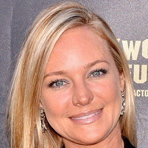 Sharon Case 7 of 9