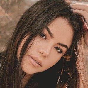 Sharon Hidalgo 5 of 5