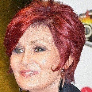 Sharon Osbourne 2 of 10