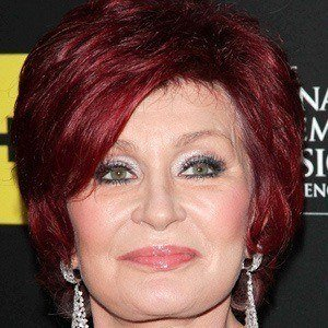 Sharon Osbourne 3 of 10