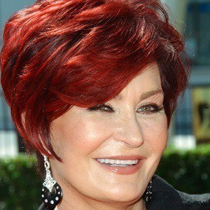 Sharon Osbourne 4 of 10