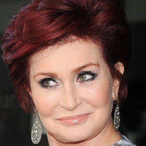 Sharon Osbourne 5 of 10