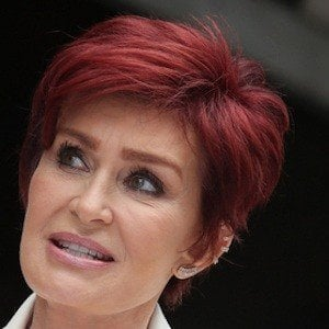 Sharon Osbourne 6 of 10