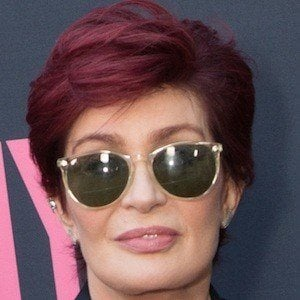 Sharon Osbourne 7 of 10