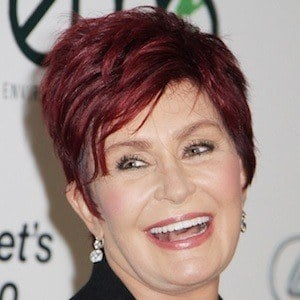 Sharon Osbourne 9 of 10
