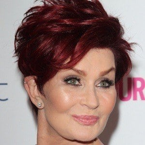 Sharon Osbourne 10 of 10
