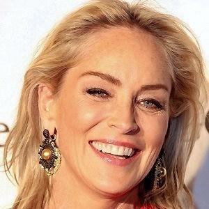 Sharon Stone 2 of 8