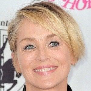 Sharon Stone 6 of 8