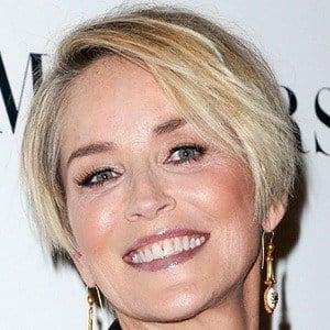 Sharon Stone 8 of 8