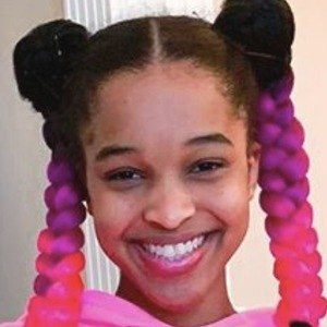 Shasha Onyx Kids Headshot 7 of 10