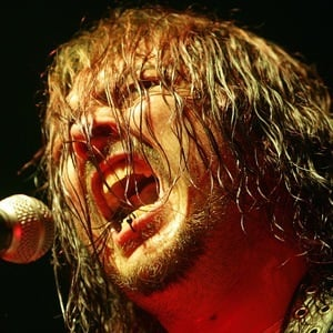 Shaun Morgan 2 of 5