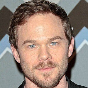 Shawn Ashmore 2 of 10
