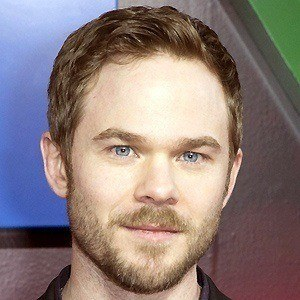 Shawn Ashmore 3 of 10