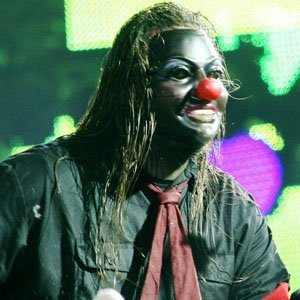 Shawn Crahan 2 of 6
