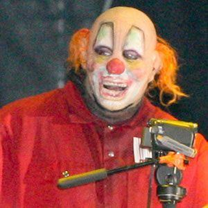Shawn Crahan 3 of 6