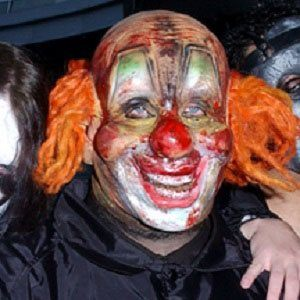 Shawn Crahan 4 of 6