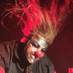 Shawn Crahan 5 of 6