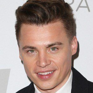 Shawn Hook 2 of 3