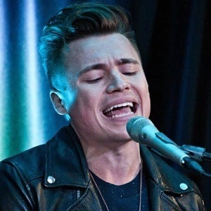 Shawn Hook 3 of 3