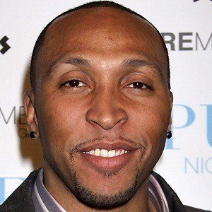 Shawn Marion 3 of 5