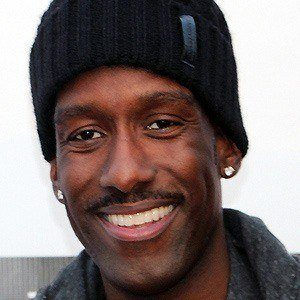 Shawn Stockman 2 of 5