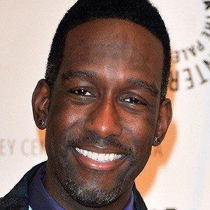 Shawn Stockman 5 of 5