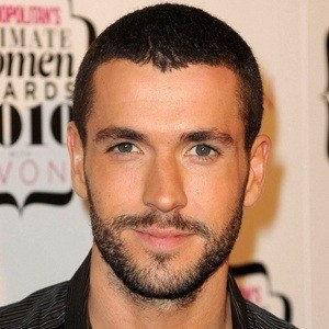 Shayne Ward 8 of 10