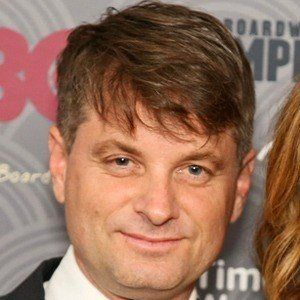Shea Whigham 2 of 3