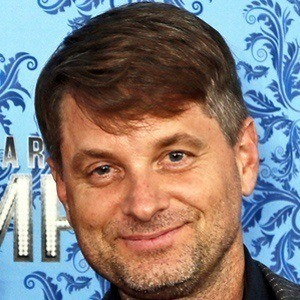 Shea Whigham 3 of 3