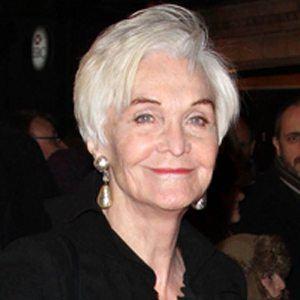 Sheila Hancock 3 of 3