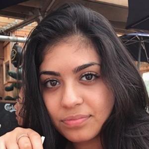 Sheila Mushrif 4 of 5