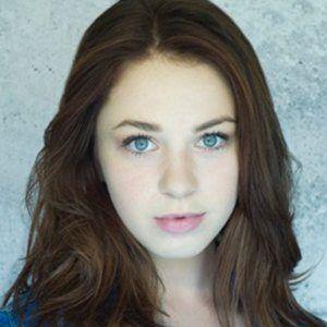 Shelby Bain 3 of 10