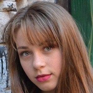 Shelby Bain 5 of 10