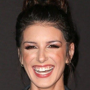 Shenae Grimes 7 of 10