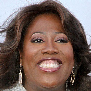 Sheryl Underwood 2 of 5