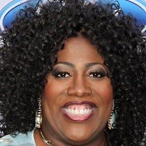 Sheryl Underwood 4 of 5