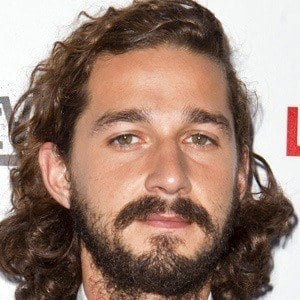 Shia LaBeouf 2 of 10