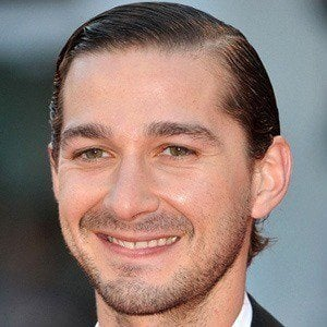 Shia LaBeouf 3 of 10