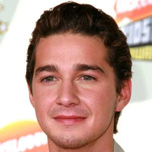 Shia LaBeouf 7 of 10
