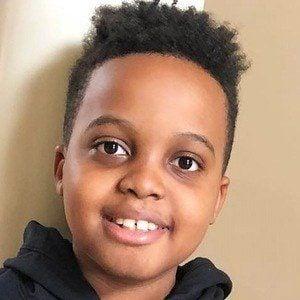 Shiloh Onyx Kids Headshot 4 of 10