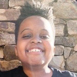 Shiloh Onyx Kids Headshot 9 of 10