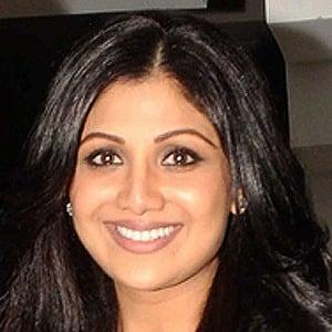Shilpa Shetty 5 of 5