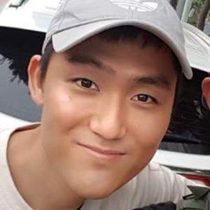 Shin Dong Won 2 of 6