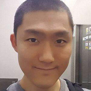 Shin Dong Won 3 of 6