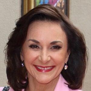 Shirley Ballas Headshot 8 of 10