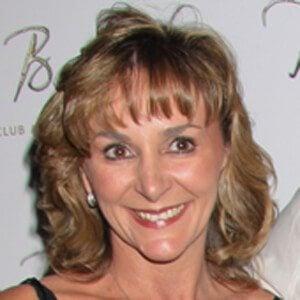 Shirley Ballas Headshot 10 of 10